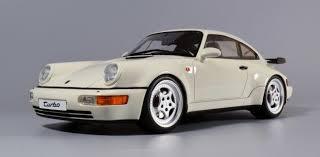 porsche 911 964 turbo review gt spirit porsche 911 964 turbo 3 6 white