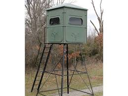 Bow Hunting Box Blinds Tower U0026 Box Blinds 23284 Midwayusa
