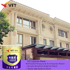 swa 2302 high quality flexible exterior paint pictures exterior