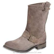 cheap womens boots canada s vintage shoe company nutria suede 356986