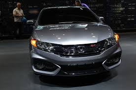 Honda Civic India Interior Modified 2014 Honda Civic Coupes Hit 2013 Sema Show Motor Trend Wot