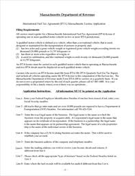 form ifta 1 2014 fillable 2014 international fuel tax agreement