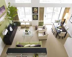 Best  Living Dining Combo Ideas On Pinterest Small Living - Contemporary living rooms designs