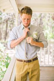 wedding attire casual groom attire for outdoor wedding west wedding