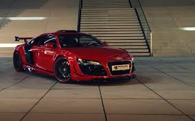 Audi R8 Top Speed - audi r8 pd gt650 body kit by prior style newsautomagz