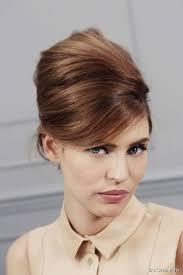 1960 hair styles facts best 25 1960s hair tutorial ideas on pinterest diy 1960s hair