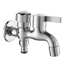 Bathroom Water Outlet Kuha Bathroom Sink Monoblock Mixer Faucet Single Cold Mouth