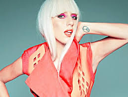 lady gaga peace tattoo on her wrist meaning of peace sign tattoo