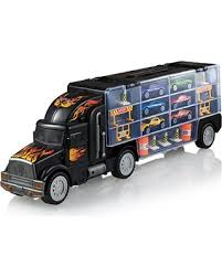 winter deals on toy truck transport car carrier toy truck