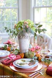 douchette 騅ier cuisine 28 best fall tablescapes images on table scapes table