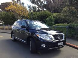 toyota highlander vs nissan pathfinder 2014 nissan pathfinder nz review u2013 revved up