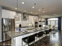 Matching Chandelier And Island Light Track Lighting Kits Matching Chandelier And Island Light Breakfast