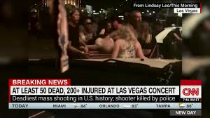 aftermath of las vegas mass shooting youtube