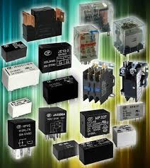 different types of relays used in protection system and their workings