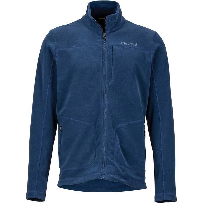 Marmot Colfax Jacket Dark Indigo 2XL 43900-2835-XXL