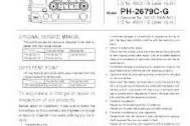 clarion stereo wiring diagram wiring diagram