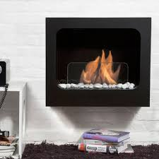 wall biofuel fireplaces the soothing company
