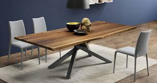 tavoli moderni legno tavoli di design in vetro e moderni come opere d arte