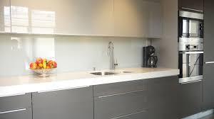credence en verre pour cuisine attrayant credence en verre trempe pour cuisine 7 une cuisine