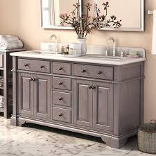 Bathroom Vanities With Marble Tops Lanza Products Wf6956 60 Casanova 60 In Sink Bathroom