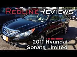 2011 hyundai sonata limited 2011 hyundai sonata limited review walkaround exhaust test