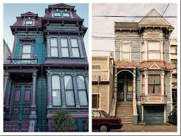 Victorian House San Francisco by City Break Let U0027s Be Adventurers