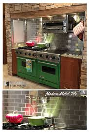 Designer Kitchen Tiles by 95 Best Subway Kitchen Tile Images On Pinterest Kitchen Home