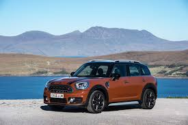 2017 mini countryman first drive review epicity auto finance