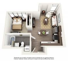 one bedroom apartment designs one bedroom apartment plans and designs best 25 in law suite ideas