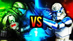 odsts vs arc troopers youtube