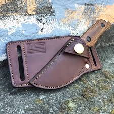 Kitchen Knives Made In America Cross Draw Sheath For Your Favorite Edc Fixed Blade Https Www