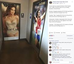 texas restaurant puts offensive display of caitlyn jenner on its