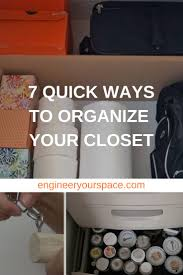How To Organize Your Bedroom by 173 Best Diy Organization Images On Pinterest Home Diy And