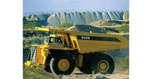 volvo haul trucks for sale new komatsu 930e 4 trucks for sale