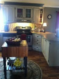 can mobile home kitchen cabinets be painted spruce up your mobile home with any of these 26 inventive ideas