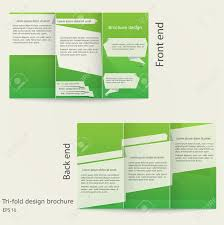 tri fold brochure template free download z fold brochure template best u0026 professional templates
