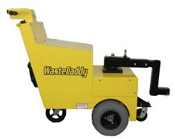dumpster tow dumpster moving wastecaddy