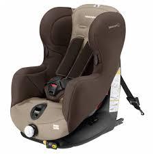 siège auto iséos isofix walnut brown bébé confort outlet