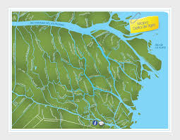 parana river map paraná delta a river maze in buenos aires seeargentina