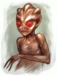 ufo aliens pictures