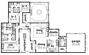 houseplans and more sun river country home plan 020d 0011 house plans and more