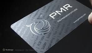 Business Cards Foil 40 Impressive Foil Stamped Business Cards