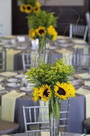 Sunflower Centerpiece 14 Best Carmen U0027s Reception Hall Images On Pinterest Centrepiece