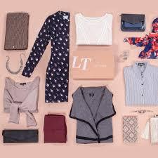 Mens Fashion Subscription Box Le Tote