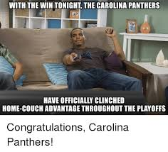 Carolina Panthers Memes - with the wintonight the carolina panthers nfl memes have officially