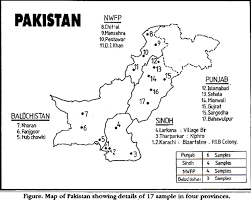 History Of Blindness Prevalence And Causes Of Blindness In Pakistan