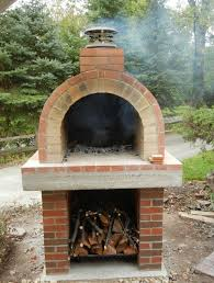 How To Build A Pizza Oven In Your Backyard Diy Outdoor Pizza Oven Ideas U0026 Projects With Instructions Oven