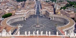 chi ha progettato la cupola di san pietro gian lorenzo bernini piazza san pietro studia rapido
