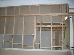 how much does it cost to remove a load bearing wall howmuchisit org