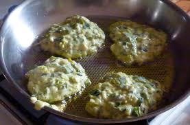 que cuisiner avec des poireaux la recette des galettes de poireaux